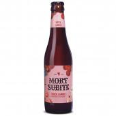 Bouteille de bière MORT SUBITE KRIEK 4° VP33CL
