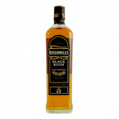 Whisky Bushmills Black 40° 70cl.