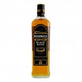 Whisky Bushmills Black 40° 70cl.