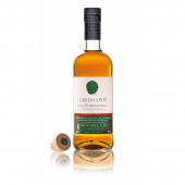 Whisky Green SPOT single pot stil 40° 70cl
