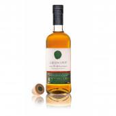 Whisky Green SPOT single pot stil 40° 70cl