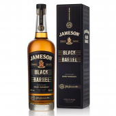 Jameson Black Barrel Irish Whisky - 70cl