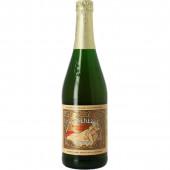 Bouteille de bière LINDEMANS PECHERESSE 2,5° VP35.5CL