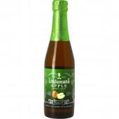 Bouteille de bière LINDEMANS APPLE 3.5°
