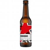 Bouteille de bière BRLO LERVIG ROSINE 12° VP33CL