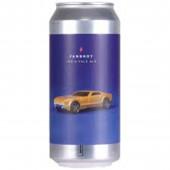 Bouteille de bière GARAGE FANBHOY NEIPA 6.2° BOITE 44CL