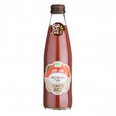 Jus de Tomate BIO - Meneau - 25cl