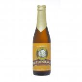 Bouteille de bière ST IDESBALD BLONDE 6.5°