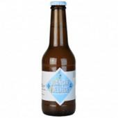 Bouteille de bière BLANCHE DE LIEGE 5.5° VP25CL