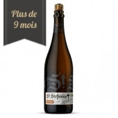 Bouteille Belge ST STEFANUS Blonde 75 cl
