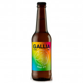 Bière Gallia - East IPA - 33cl
