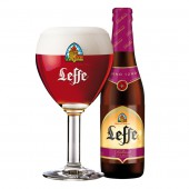 Bouteille Leffe Radieuse 33cl
