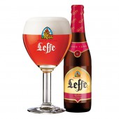 Bouteille Leffe Ruby 33cl