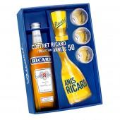 Coffret Ricard - Année 50