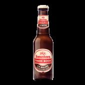 Bouteille de bière TIGRE BOCK BRUNE 6.3° VP27.5CL