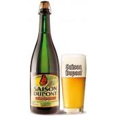 Bouteille de bière SAISON DUPONT BIO 5.5°