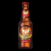 Bouteille de bière GRIMBERGEN ROUGE 6°
