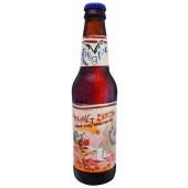 Bouteille de bière RAGING BITCH 8.3°
