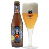 Bouteille de bière AREND TRIPLE 8°