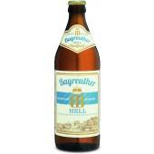 Bouteille de bière Bayreuther Hell 50cl