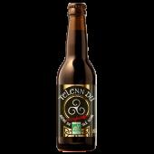 Bouteille de bière TELENN-DU BIO 4.5°