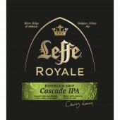 Fut bière Leffe Royale Cascade 6 Litres Perfectdraft