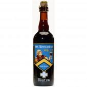 Bouteille de bière ST BERNARDUS ABT12 10° 75cl