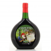 Liqueur de café Coffee Chouffe 70cl - 25°