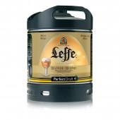 Fut bière LEFFE Perfectdraft 6L