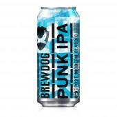 Canette Brewdog Punk IPA