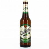 Bouteille de bière MAISEL EDEL. EXT. 4.9° 6erP 33CL