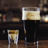 Cocktail St Patrick - Irish Car Bomb