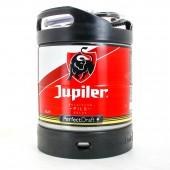 Fut de bière Jupiler Perfectdraft 6L