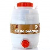 Kit de brassage B Maker - 3L