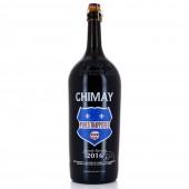 Bouteille Magnum Chimay Bleue 1,5L