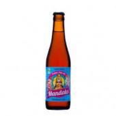 Bière Brasserie d'Olt - Mandala Bio - 33cl
