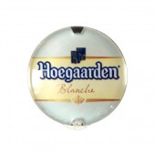 Nouvelle Version Médaillon Hoegaarden Perfectdraft (Medaillons - Magnets Perfectdraft)