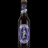Bouteille de bière Nova Noire 33cl