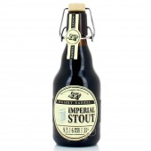 Bouteille Page 24 - Imperial Stout Whisky Barrel - 33cl