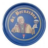 Plateau de bar bière St Bernardus