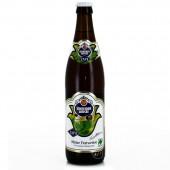 Bouteille de bière SCHNEIDER BIOWEIZEN 6.2° TAP4 50cl.