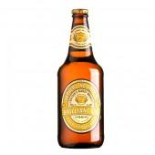 Bouteille de bière SHEPHERD NEAME BRILLANT ALE 5.6° 50CL