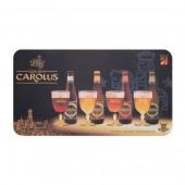 Tapis de bar biere Carolus
