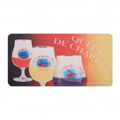 Tapis de bar Queue de Charrue