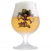 Verre bière CUVEE des TROLLS 25cl