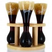 Verres Kwak - Quadro - 4 verres 50cl