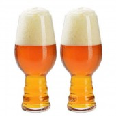 Lot de 2 verres Spiegelau IPA - Craft Beer Glasses