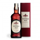 Bouteille Fuller's - Vintage Ale 2012 - 75cl