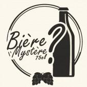 Bière Mystère - 75cl