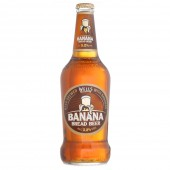 Bouteille Wells Banana Bread 50cl